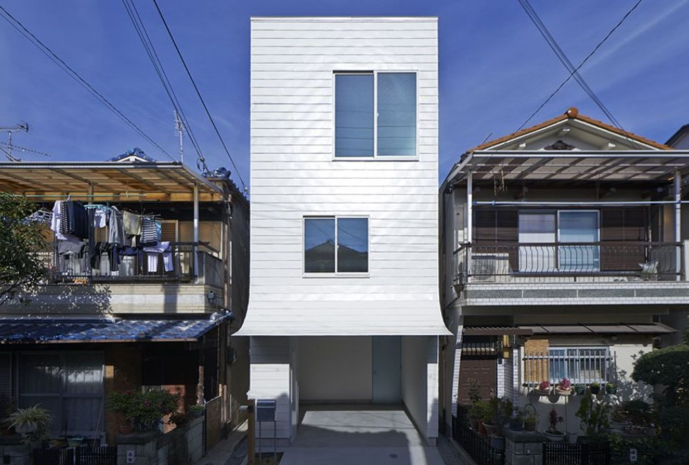 rumah minimalis gandare