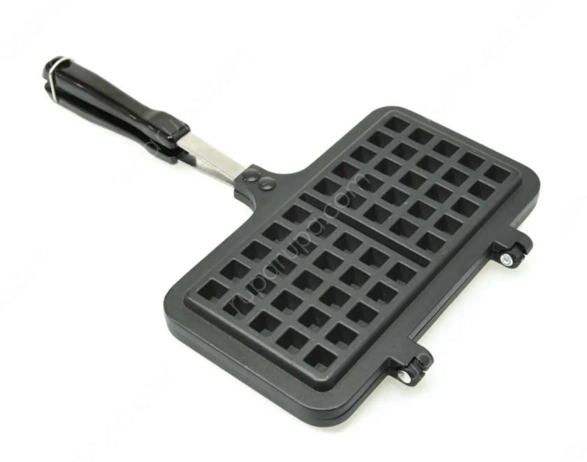 krischef waffle mold