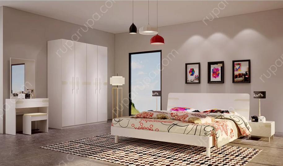 Tips memlih kasur untuk Set kamar tidur