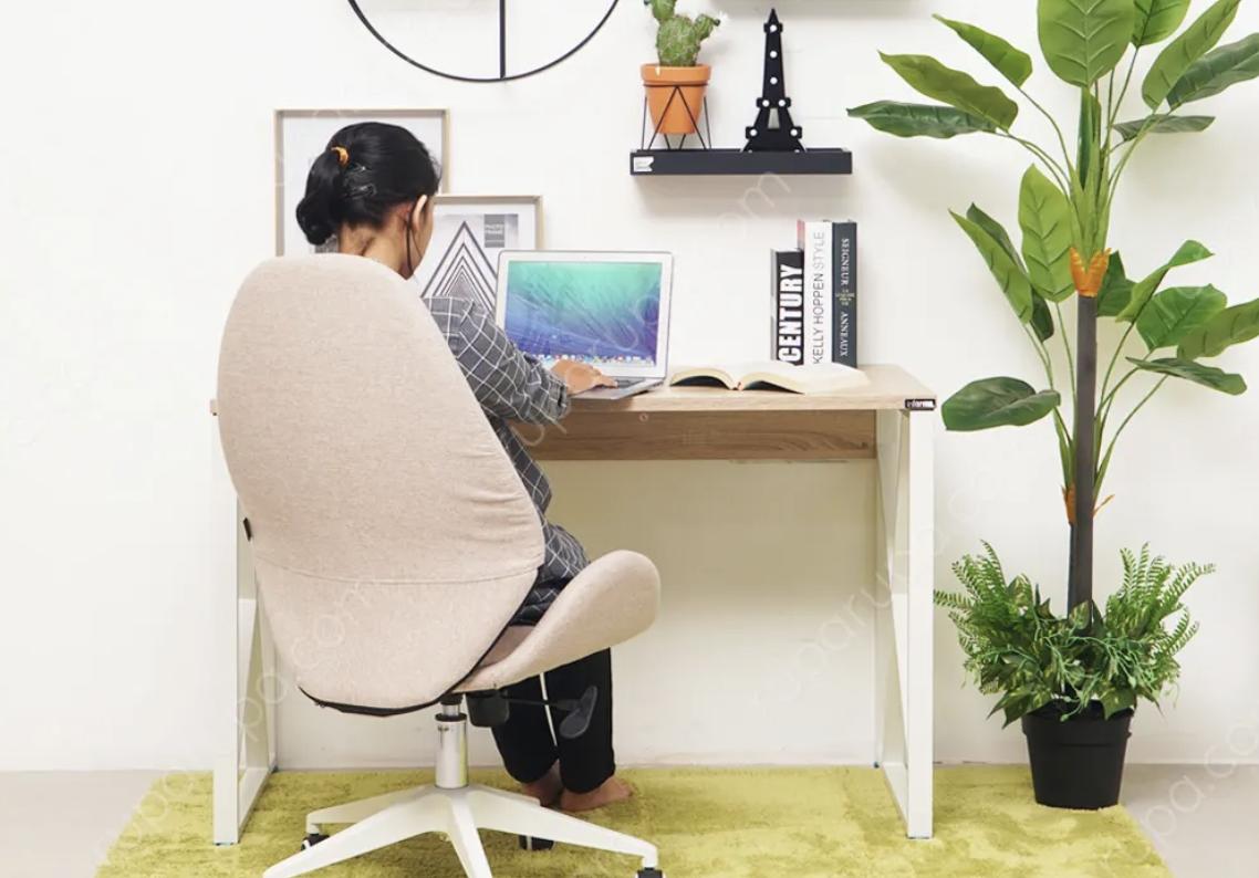 Meja kursi kerja