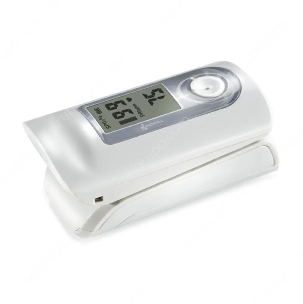 Merk oximeter terbaik Sowell Oximeter Fingertip