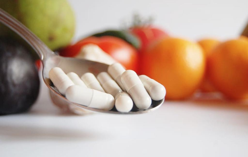 obat corona isolasi mandiri vitamin c