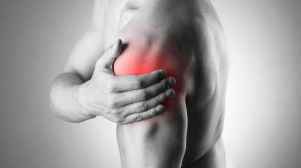 Efek samping vaksin moderna yaitu nyeri otot