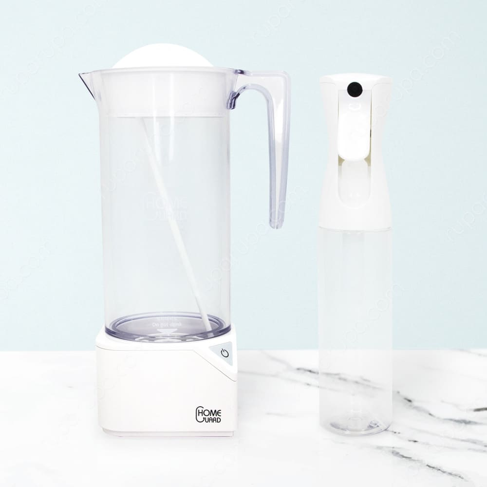 Sterilizing Water Maker
