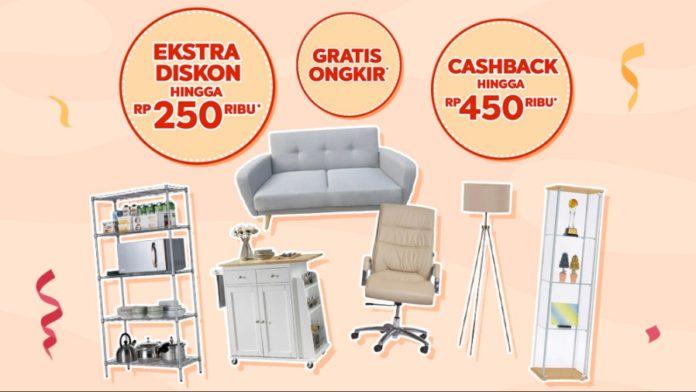 Furniture festival
