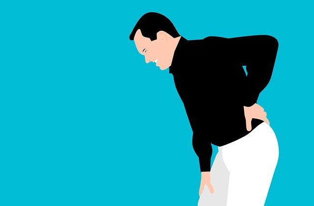 Nyeri otot dan pegal karena work from home