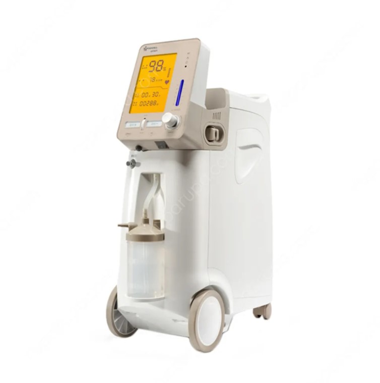 oksigen konsentrator