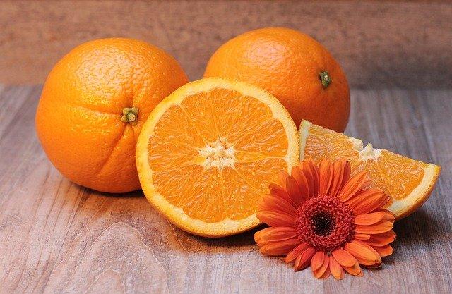 Vitamin c untuk orang yang menjalani isoman