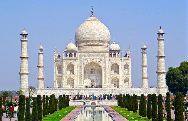 Negara India