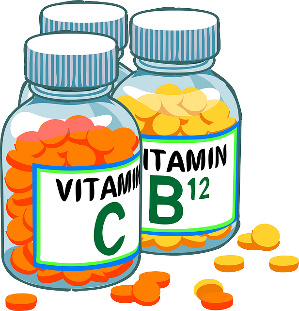 vitamin untuk penderita covid