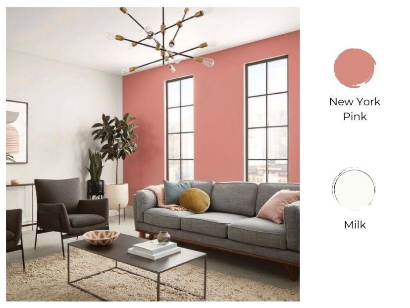 new york pink dan milk white