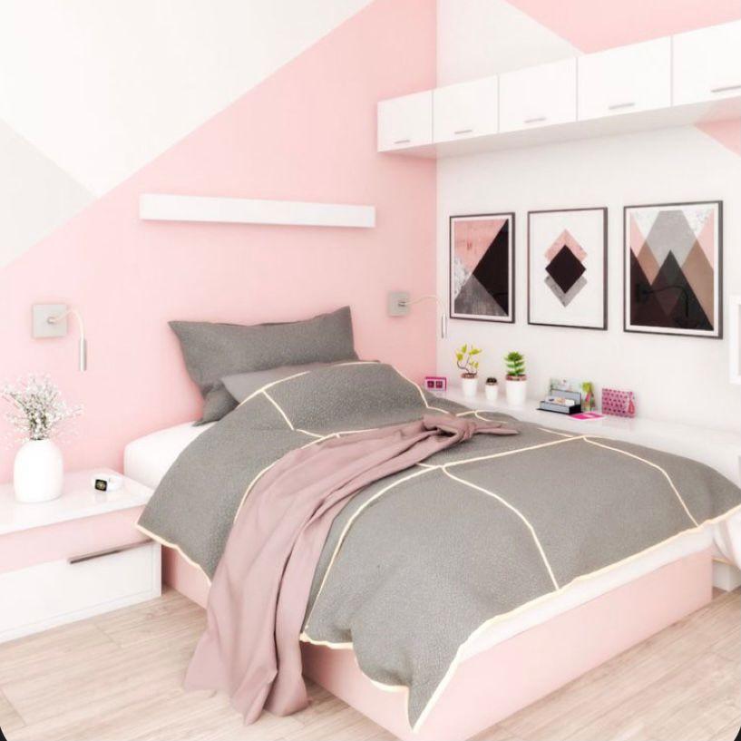 Desain minimalis dan nyaman