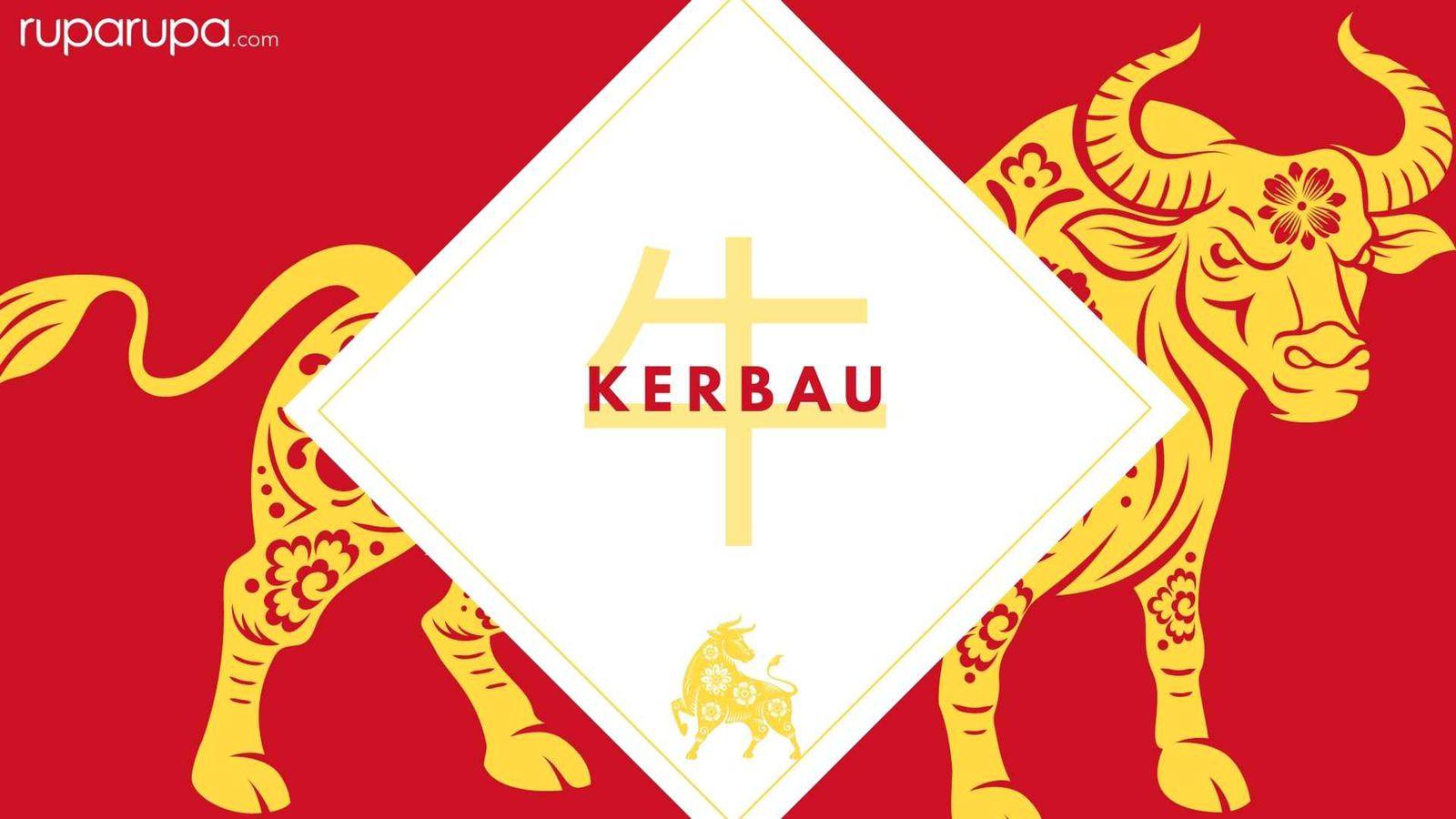 Shio Kerbau