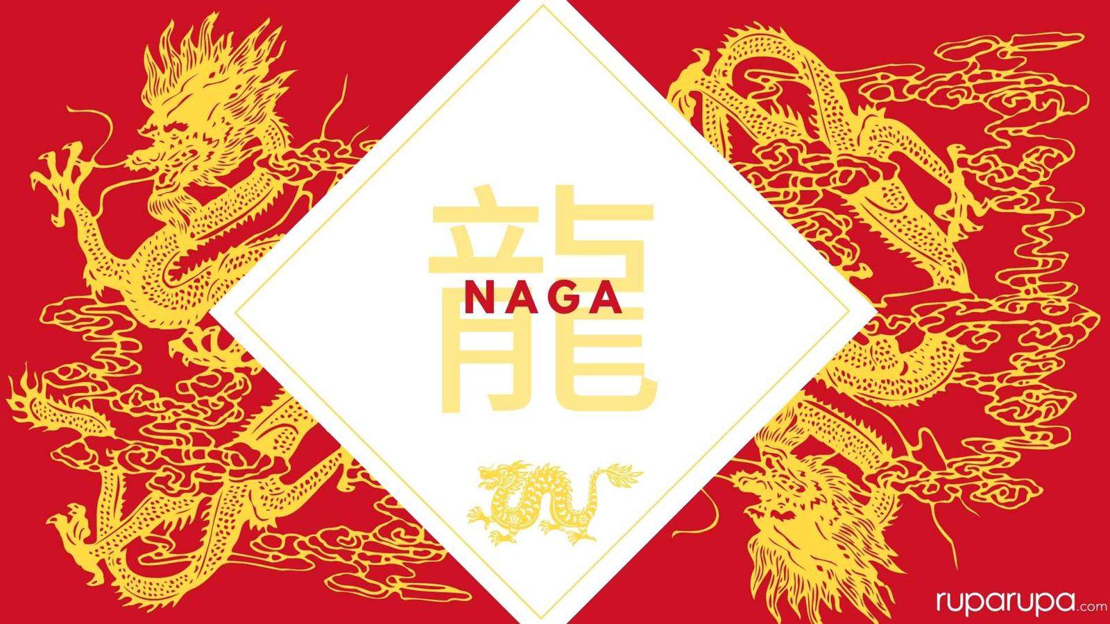 Shio Naga