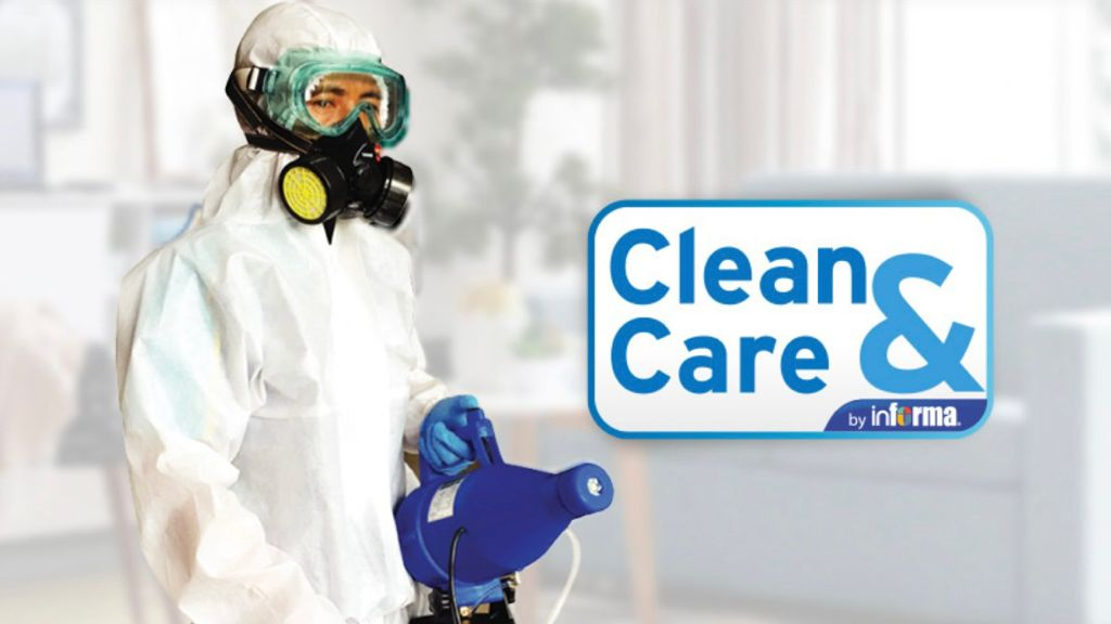 Clean and Care by Informa