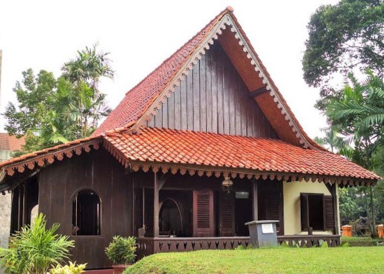 DKI Jakarta - Rumah Kebaya