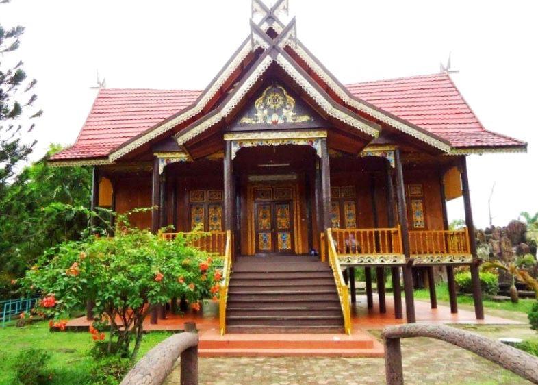 Jambi - Rumah Panggung