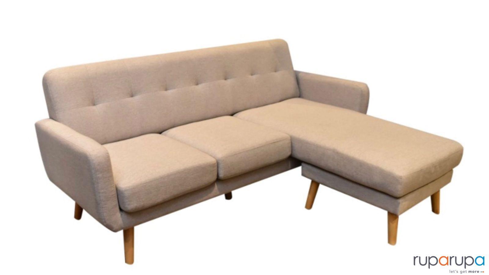 Logan Sofa Sectional
