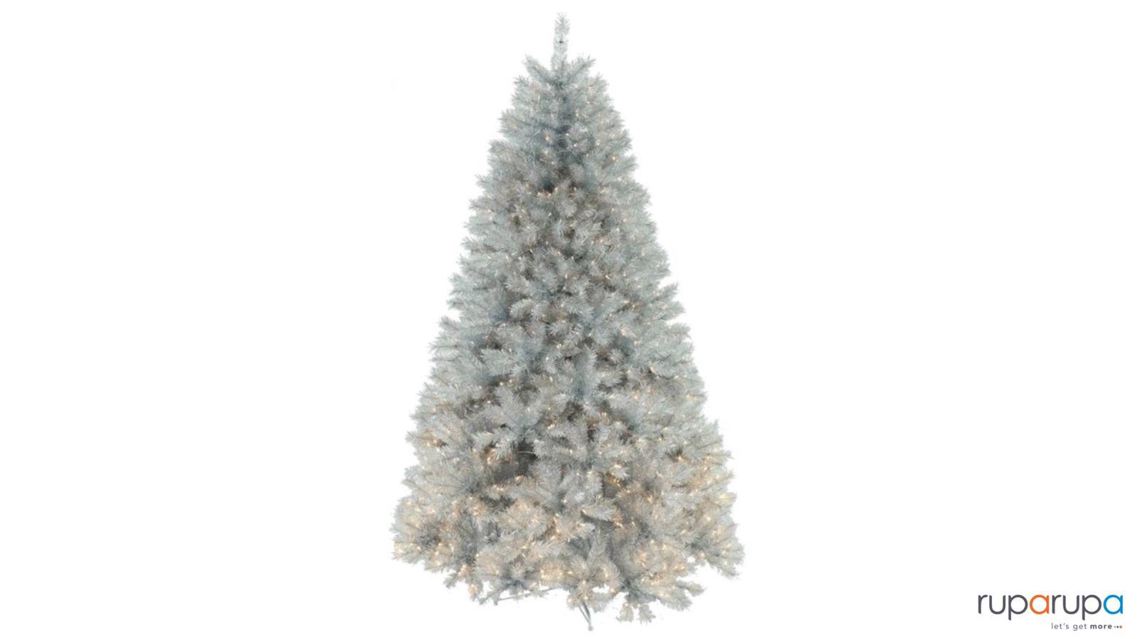 Noelle Pohon Natal Prelit 1490 Tip 210 Cm