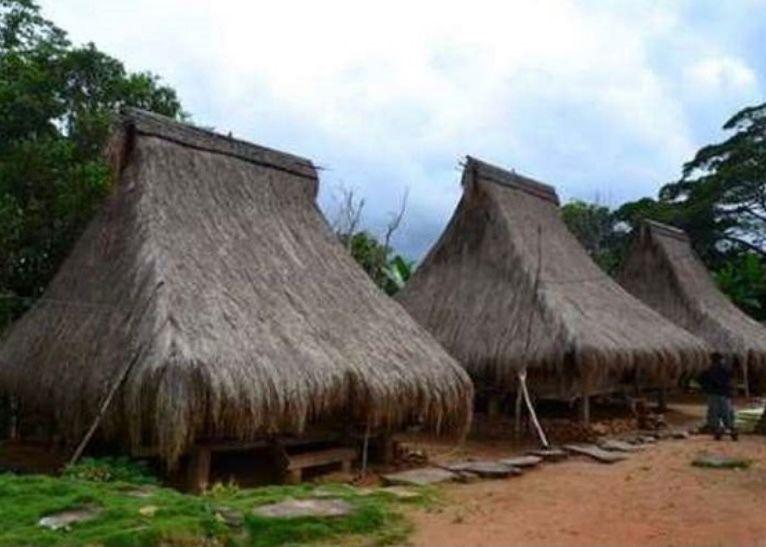 Nusa Tenggara Timur - Rumah Musalaki