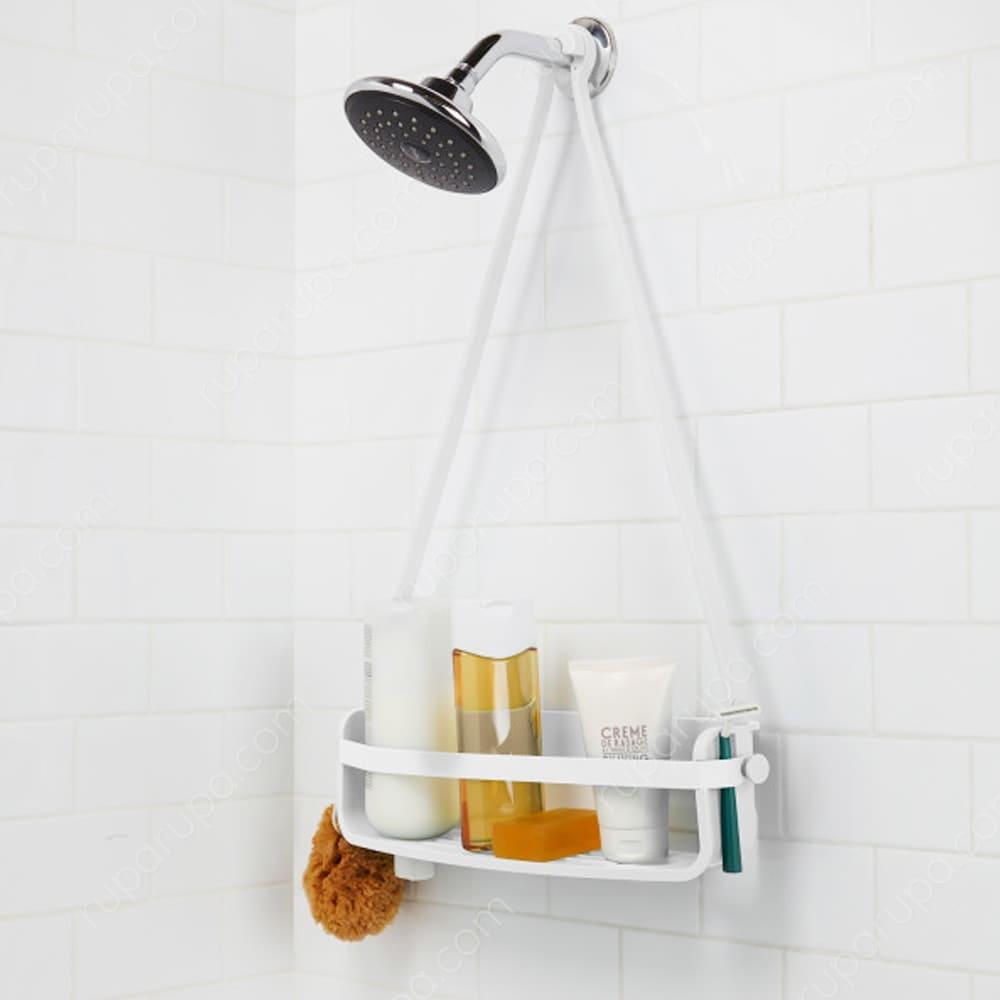Rak gantung kamar mandi