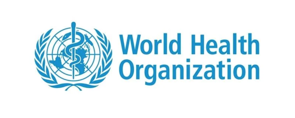 organisasi kesehatan dunia