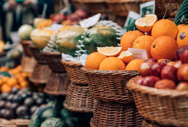 manfaat makan buah