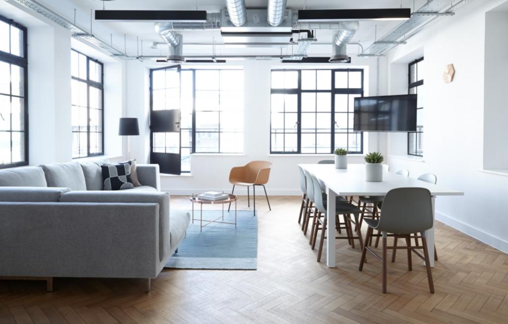 model plafon ruang makan dan dapur
