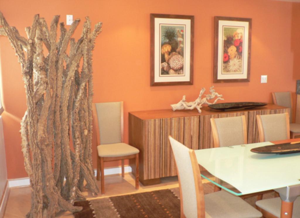 warna ruang makan