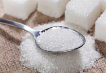 Batas gula diet