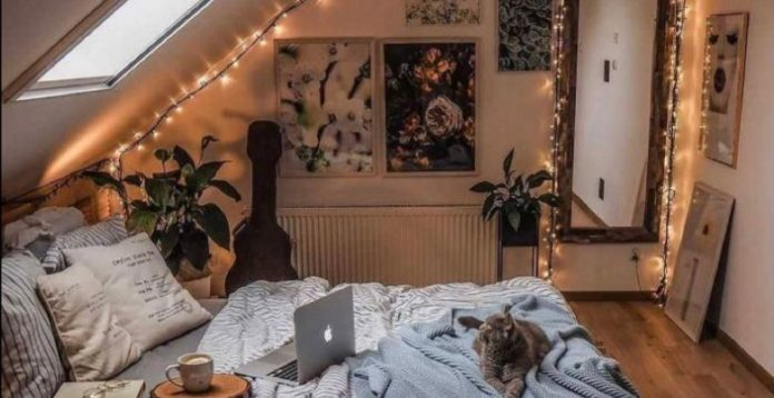 Tips dekorasi kamar estetik