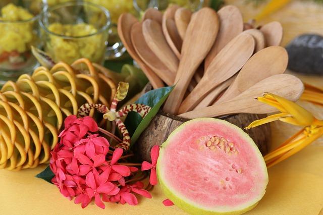 jambu biji sumber vitamin c