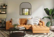 bahan sofa