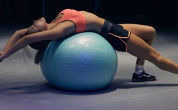 olahraga meninggikan badan
